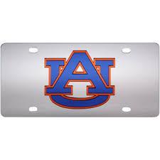 usc alumni license plate auburn tigers license plates auburn license plate