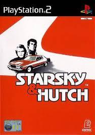 Hutch And Starsky Starsky U0026 Hutch Video Game Wikipedia