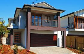 Garage Homes Awesome Nice Design Of The Modern Colonial Homes That Has Wooden
