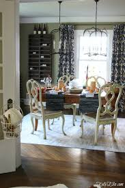 dining room plans and a look back in time kelly elko