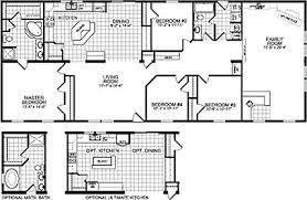 Av Jennings Floor Plans Modern Double Wide Mobile Home Designs U2013 Castle Home