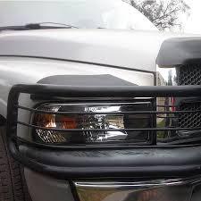 2001 dodge ram headlights 01 dodge ram 1500 2500 3500 black 1pc headlights