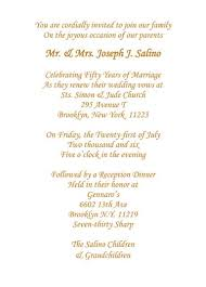 60th Anniversary Card Messages 60th Wedding Anniversary Invitations Wording Gift Ideas