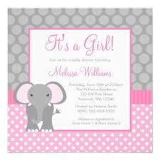 pink and grey elephant baby shower awesome pink and grey elephant baby shower invitations which can