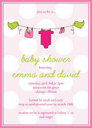 online baby shower invitation afoodaffair me