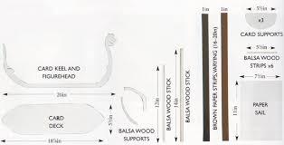 pdf diy balsa wood boat template download wood truck rack