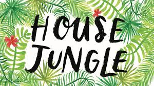 house jungle illustrated guide to caring for houseplants by