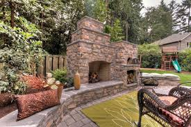 Fire Pit Pizza - outdoor fire pit pizza oven exterior natural looks outdoor pizza