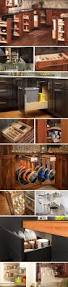 Kitchen Cupboard Organizers Ideas Best 25 Cupboard Organizers Ideas On Pinterest Pantry Door Rack