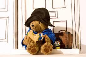 9 paddington bear