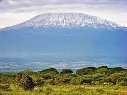 Monte Kilimanjaro: Información + fotos