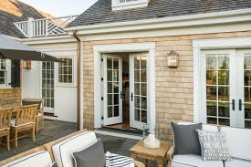 French Doors With Opening Sidelights by Open French Doors