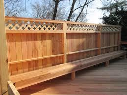 deck railing ideas menards in soulful your cedar deck louis
