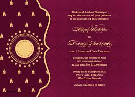 wedding invitations indian indian wedding invitation cards plumegiant