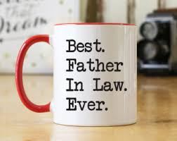 father in law gift etsy