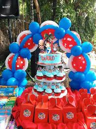 kara u0027s party ideas jake u0026 neverland pirates birthday party