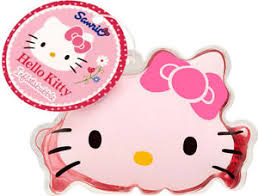 kitty shower gel inflatable capsule 60ml ideal kitty