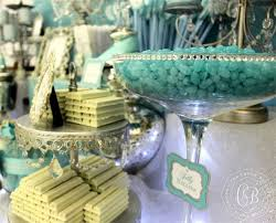 Tiffany Blue Candy Buffet by 21 Best Tiffany Candy Table Sweet Sixteen Images On Pinterest