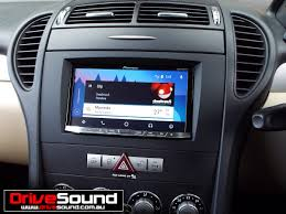 nissan micra radio removal car audio brisbane navigation reverse camera carplay android auto dvd