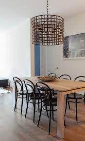 Contemporary Pendant Lighting For Dining Room Dining Pendant Lighting Dining Room Contemporary With Large