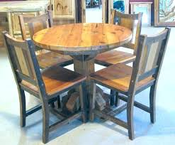 oak kitchen table with formica top round wood kitchen table mesmerizing round oak kitchen table medium