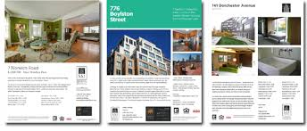 free real estate flyer template free fsbo real estate flyer