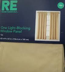 Light Block Curtains Inexpensive