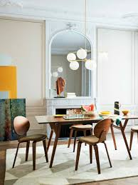 West Elm Dining Room Table First Look West Elm U0027s New Vision Thou Swell