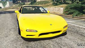 stanced rx7 mazda rx 7 madmike for gta 5