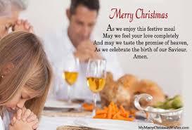 thanksgiving prayer for dinner prayer