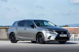 lexus hatchback price in pakistan lexus revises 2017 ct 200h range in the uk 20 pics