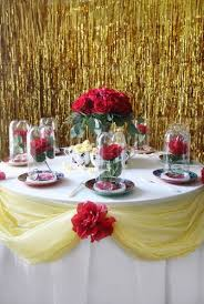 beauty and the beast wedding table decorations beauty and the beast birthday party decorations yahoo search