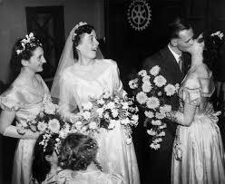 true stories of wedding guests stealing bride u0027s thunder brides