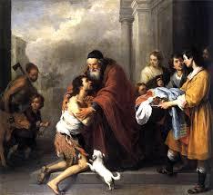 the prodigal son u2013 children u0027s church