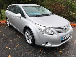 toyota family car used toyota cars for sale motors co uk