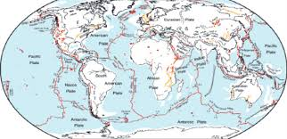 map of erth the map that fills a 500 million year gap in earth s history abc