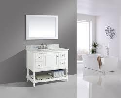 42 bathroom vanity with carrara marble top best bathroom decoration