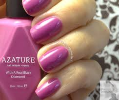 azature lavender swatches u0026 reviews the trendy nail