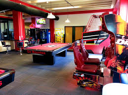 accessories appealing captivating new game room university