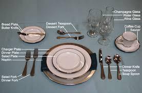 formal dinner table setting formal dinner table setting formal dinner table setting a proper