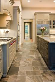 Kitchen Floor Coverings Ideas Best 25 Best Kitchen Flooring Ideas On Pinterest Hardwood Tile