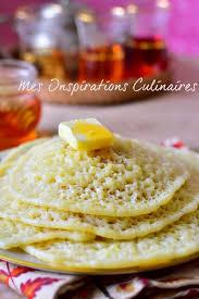 cuisine au blender baghrir express recette au blender recette crêpe mille