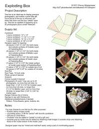 Make Your Own Toy Box Pattern by Best 25 Box Templates Ideas On Pinterest Paper Box Template