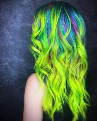 bold colors 32 hair color ideas 2018 trends to u201cdye u201d for right now