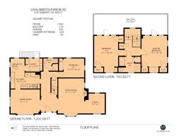 floor plan los angeles 3446 griffith park blvd los angeles ca 90027 usa virtual tour