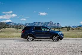 Ford Explorer Platinum - ford explorer platinum edition adventure tour exploremore