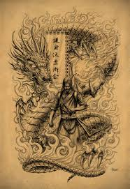 tattoo designs with especially japanese tattoos with image