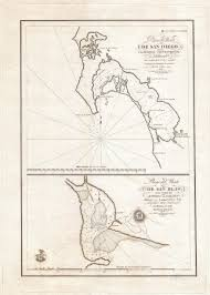 Map Of San Diego by File 1825 Victoria Map Of San Diego California And San Blas