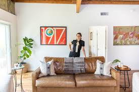 los angeles apartment therapy