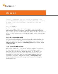 optumrx pharmacy help desk optum rx brochure